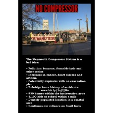 No Weymouth Compressor