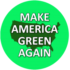 Make America Green Again