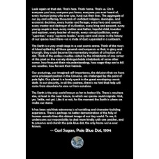 Sagan's Pale Blue Dot